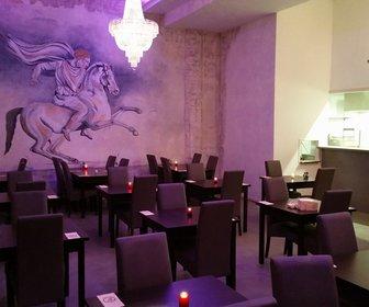 Grand Taverna Alexandros