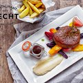 Photograph of Restaurant Recht in Apeldoorn