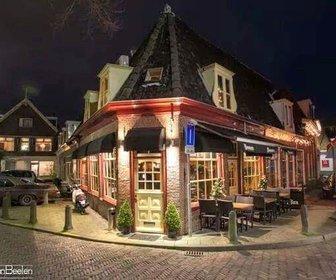 Eetcafé Bommels