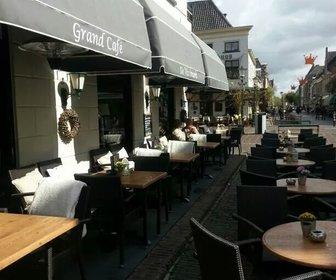 Grand Café de Vischmarkt