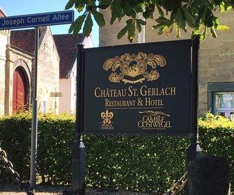 Chateau St Gerlach