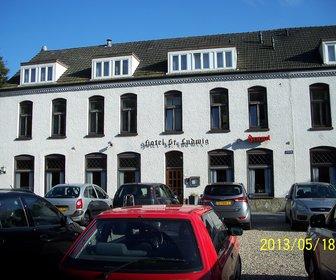 Hotel St Ludwig