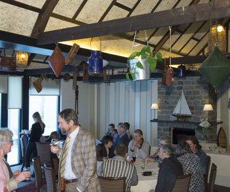 Café-Restaurant Lands End