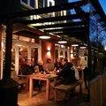 Foto van De Basuin in Leeuwarden