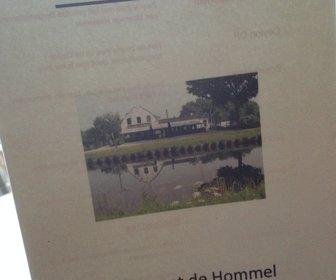 De Hommel