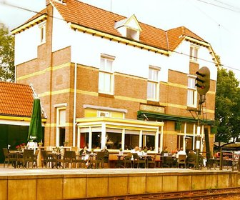 Het Oude Station