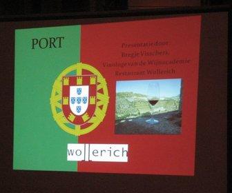 Wollerich