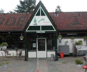 Partycentrum De Rimboe