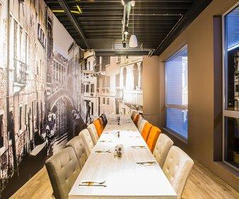 Restaurant A1