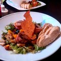 Eet.nu salade met gerookte tamme eendenborst hooghcamer brielle 50pc thumbnail