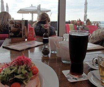 Restaurant Waterfront