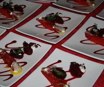 Tim Culinair Catering