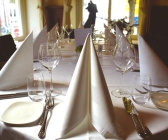Restaurant 't Spuihuis