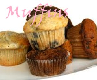 Muffins preview