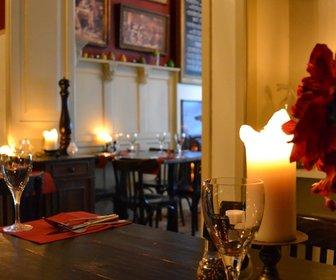 Restaurant Peer