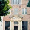 Foto van 't Schoutenhuys in Den Burg