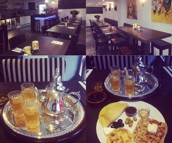 Riad Brasserie