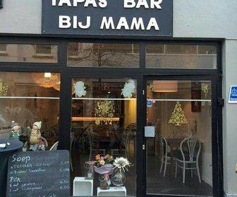 Bij Mama - One Dish