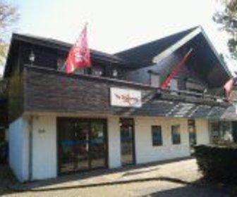 Cafetaria De Driesprong