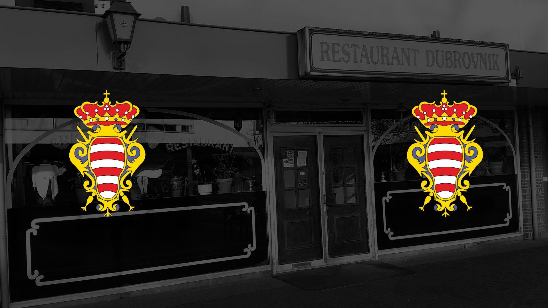 Dubrovnik Grill Restaurant In Zeist Eetnu