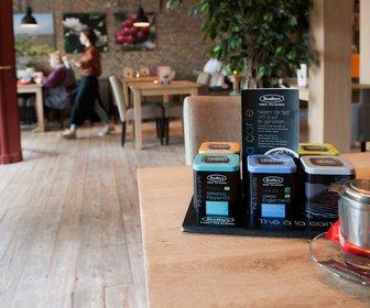Vlas Graan & Koffie