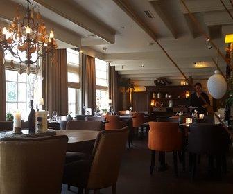 Brasserie Het Nieuwe Jachthuis