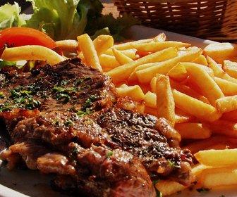 Steak schotel preview