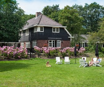 Huize Koningsbosch