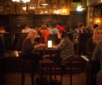 Café Bruxelles
