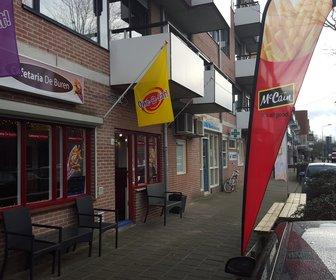Cafetaria De Buren