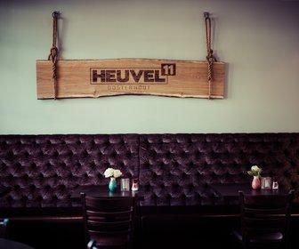 Heuvel 11