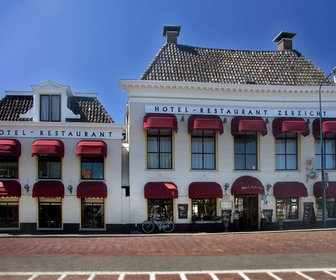 Hotel Restaurant Zeezicht