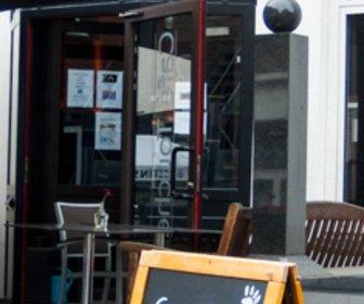 Café Touché