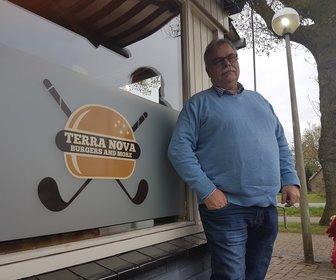 Restaurant Bongni-Baan Terra-Nova