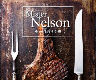 Mister Nelson