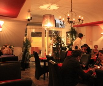 Restaurant Elegance