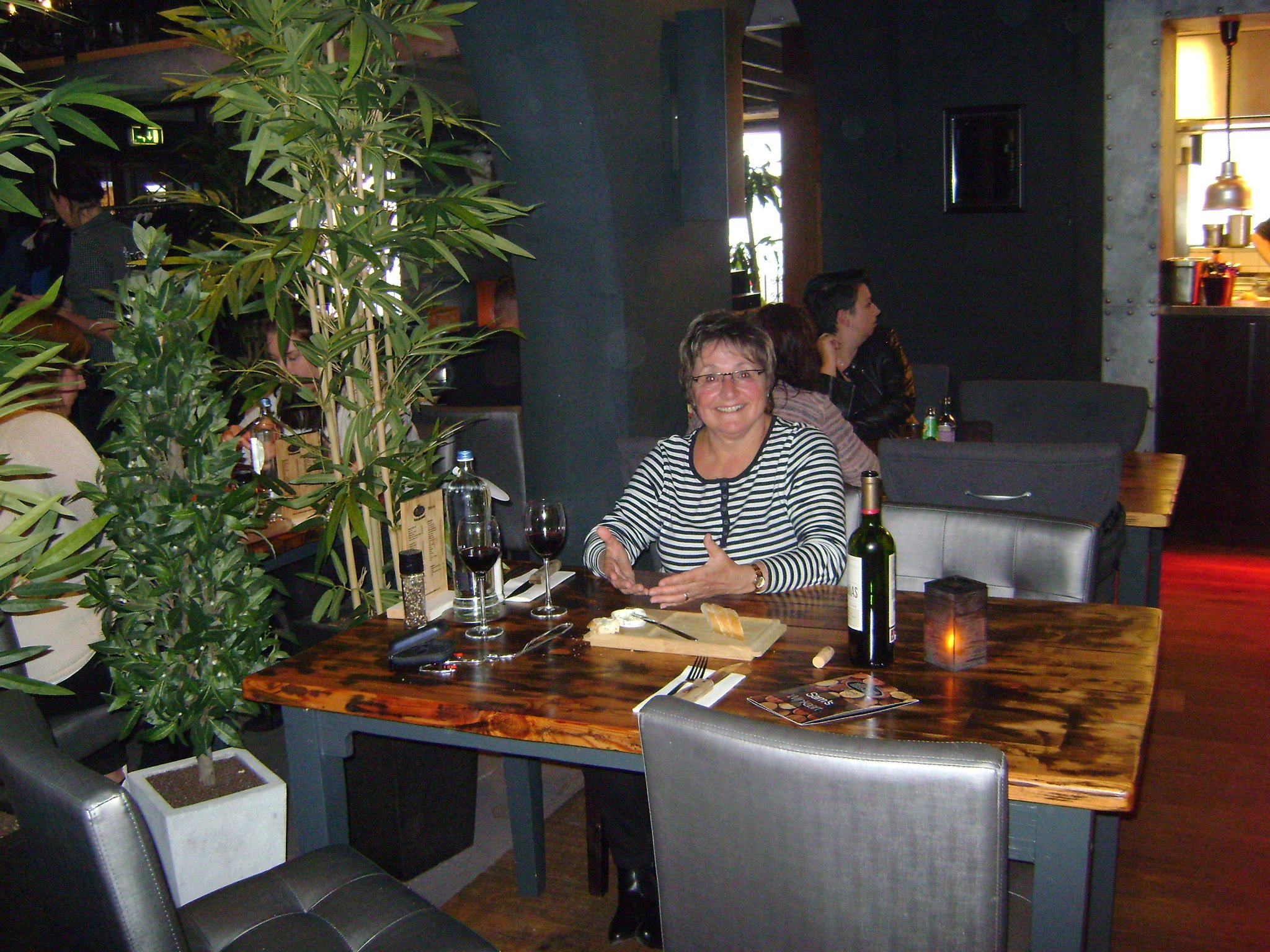 Recensies van restaurants in Noord-Brabant - Eet.nu