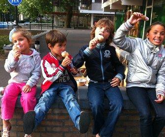IJscafe Holland