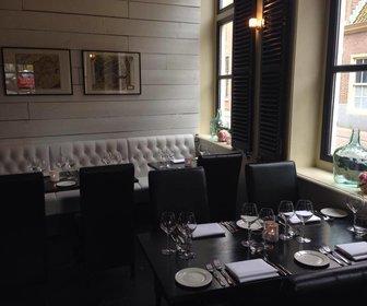 Restaurant Jacob