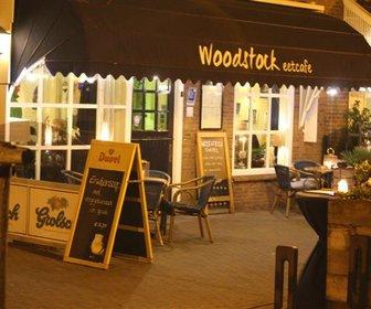 Eetcafé Woodstock