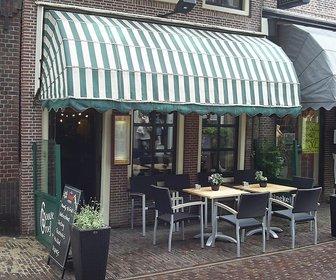Restaurant de Gouwe Groef