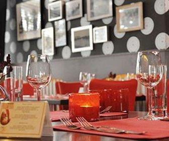 Brasserie Maasduinen