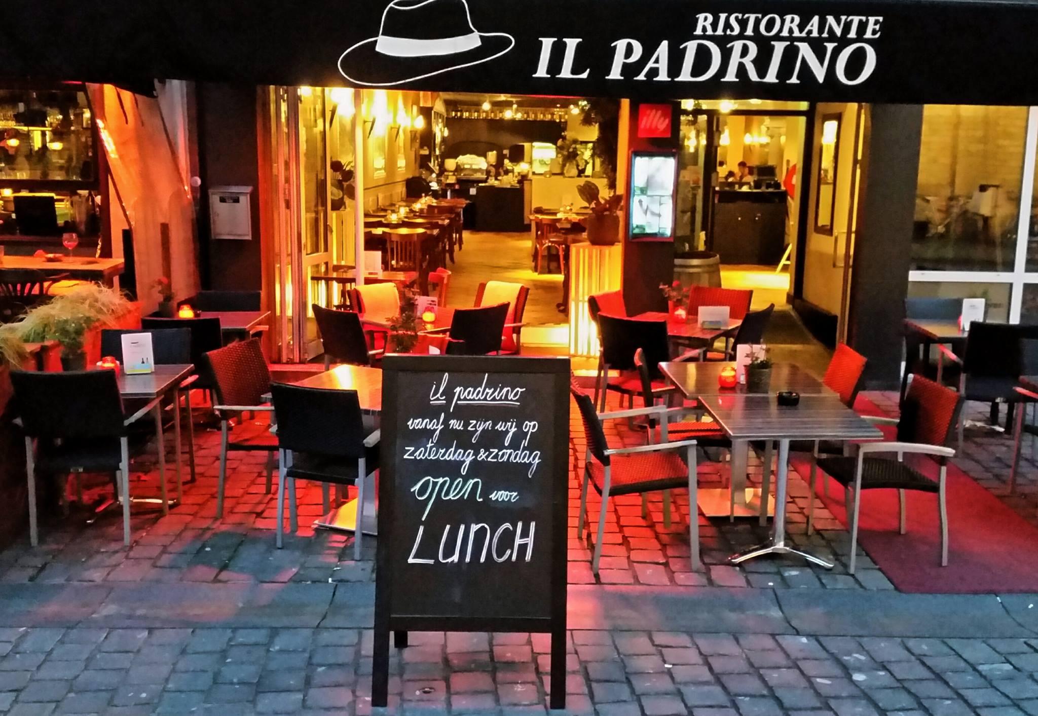 Il Padrino in Breda - Eet.nu