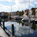 Foto van De Goese Kade in Goes