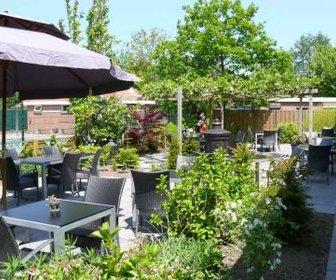Restaurant Het Eiland