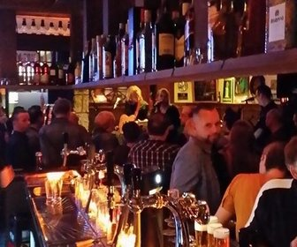Stapel's Bar & Grill