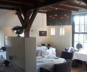 Restaurant De Bagatelle
