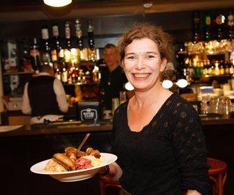 Grand Café De Friesche Club