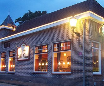 Restaurant De Oase