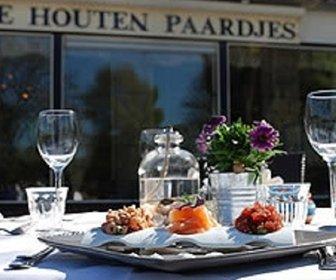 Restaurant de Houten Paardjes